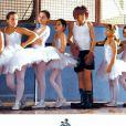 L'affiche du film Billy Elliot