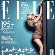 Mai 2011 : Gwen Stefani est en couverture de Elle Indonesia.