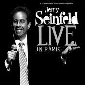 Jerry Seinfeld : La star du rire arrive enfin à Paris