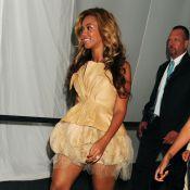 Look de la semaine : Beyoncé et Victoria Beckham s'affrontent à la Fashion Week