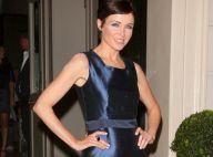 Dannii Minogue a ''le coeur brisé'' sans son fils, mais se remet au travail