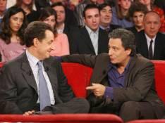 Christian Clavier : Nicolas Sarkozy épingle à tout va !