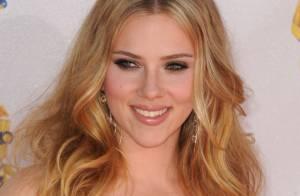 Scarlett Johansson : Virée sexy à Paris pour oublier ses photos osées sur le web