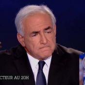 Affaire DSK : Pour l'ex-procureur, il s'est ''mal comporté'' et ''pire que ça''