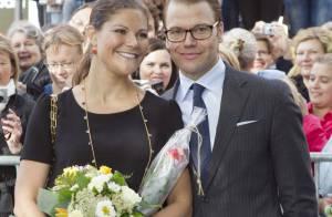 Victoria de Suède et Daniel : De futurs parents plus amoureux que jamais
