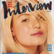 Flashback : les débuts de Kate Bosworth, ses premières couvertures