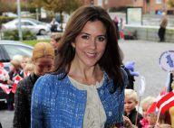 Mary de Danemark : Une princesse de coeur toujours souriante et élégante