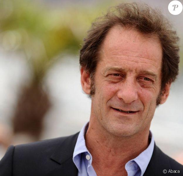 Vincent Lindon au festival de Cannes 2011