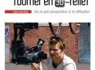 Fabien Remblier, alias Jérôme de Premiers Baisers, voit la vie en 3D