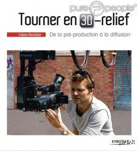 Tourner en 3D-relief de Fabien Remblier