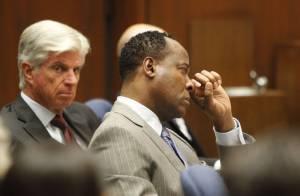 Mort de Michael Jackson : Le procès du docteur Conrad Murray commence fort