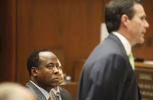 Mort de Michael Jackson, le procès : Ses enfants choqués, le Dr. Murray paniqué