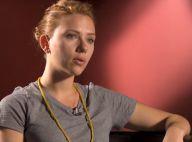 Scarlett Johansson : ''Qui ne veut pas protéger sa vie privée ?''