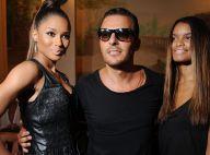 Fashion Week : Jean-Roch, en très bonne compagnie, salue Ciara et Barbara Bui