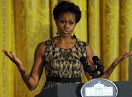 Michelle Obama : Sortie remarquée dans un supermarché discount