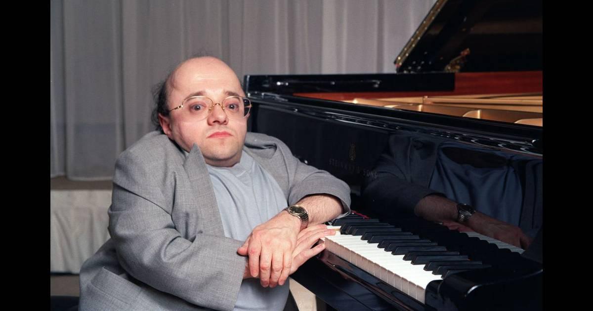 Alexandre petrucciani confidences du fils d 39 un g nie du jazz for Autobiographie d un amour alexandre jardin