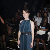 Fashion Week : Julianne Moore et Alexandra Golovanoff, étoiles chez Lanvin