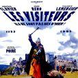 Les Visiteurs, avec Jean Reno et Christian Clavier, lui vaut un premier César. Le film est un succès monstre.