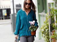Pippa Middleton : Une petite baisse de moral pour la soeur de Kate ?