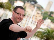 Lars von Trier, interrogé par la police pour son scandale à Cannes