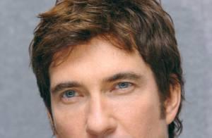 Dylan McDermott, de 'The Practice', bientôt divorcé...