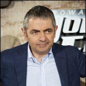 Rowan Atkinson ne veut plus de Mister Bean et revient sur son accident