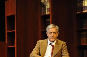 Didier Sandre, victime d'un accident : Sa pièce de théâtre retirée de l'affiche