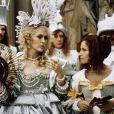 Faye Dunaway est la vénéneuse Milady des Trois Mousquetaires de Richard Lester en 1973