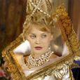 Arielle Dombasle est la Milady de Josée Dayan (2004)