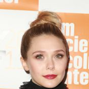 Elizabeth Olsen, la petite soeur des jumelles, est prête à devenir une star