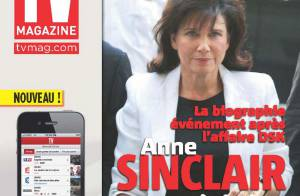 Anne Sinclair : Un livre choc sur la vraie personnalité de l'épouse de DSK