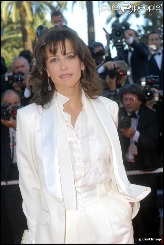 sophie marceau actrice image 350. Black Bedroom Furniture Sets. Home Design Ideas