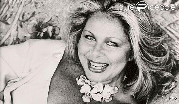 L'agent des stars Sue Mengers