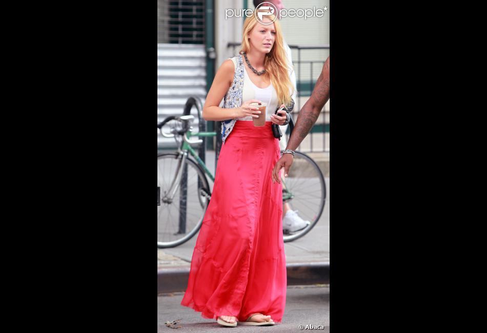 Serena s robe gossip fille