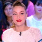 Solweig Rediger Lizlow : La Miss Météo de Canal+ mouchée en direct