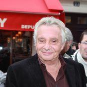 Michel Sardou : 'Sarkozy me fait toujours la gueule, il est très rancunier'