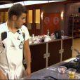 Karim dans Masterchef 2, jeudi 20 octobre 2011 sur TF1