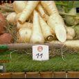 Des légumes racines dans Masterchef 2, jeudi 20 octobre 2011 sur TF1