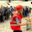 Claire, commerciale dans l'âme, dans Masterchef 2, jeudi 20 octobre 2011 sur TF1