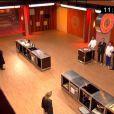 L'épreuve sous pression dans Masterchef 2, jeudi 20 octobre 2011 sur TF1