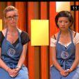 Nathalie et Elisabeth dans Masterchef 2, jeudi 20 octobre 2011 sur TF1