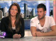 Les Anges de la télé - Le Mag : Aurélie (SS5) : ''Zelko, il galoche bien !''
