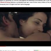 Angelina Jolie : La bande-annonce de sa première réalisation débarque