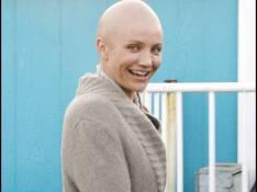 PHOTOS : Cameron Diaz oui, elle est... chauve !
