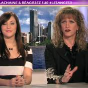 Les Anges - Le Mag : Brigitte, père de Morgane, devait faire Secret Story 5