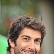 Mathieu Delarive : Un acteur amoureux qui a un défaut !