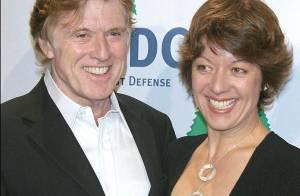 Robert Redford, 71 ans, annonce ses fiançailles !