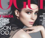 La couverture de Vogue US avec Rooney Mara