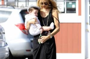 Rachel Zoe : Son fils de 7 mois déjà bête de mode