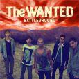 The Wanted,  Battleground , second album à paraître le 7 novembre 2011